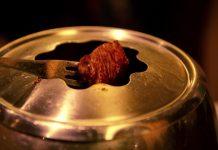 recette fondue de cerf
