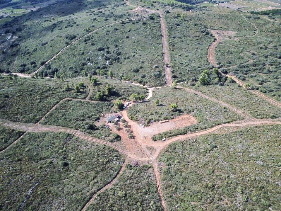 Biotope héraultais